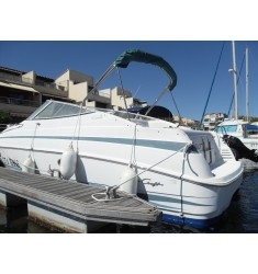 CHRIS CRAFT CROWNE 26